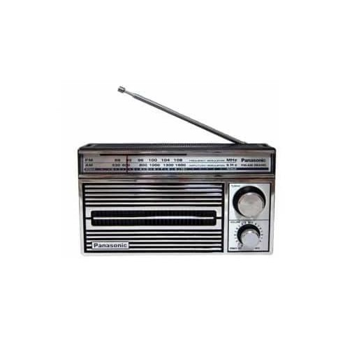 Radio Portable Terbaik