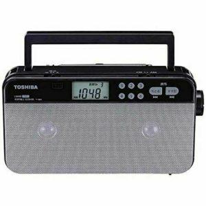 Radio Portable Toshiba