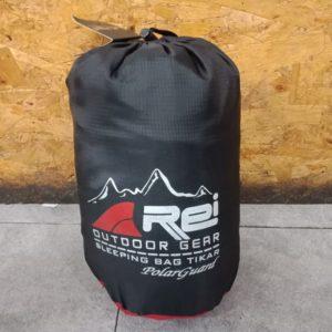 Rei Outdoor Gear Sleeping bag Tikar