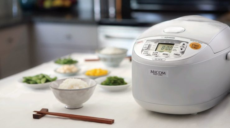 Rice Cooker Mini Terbaik
