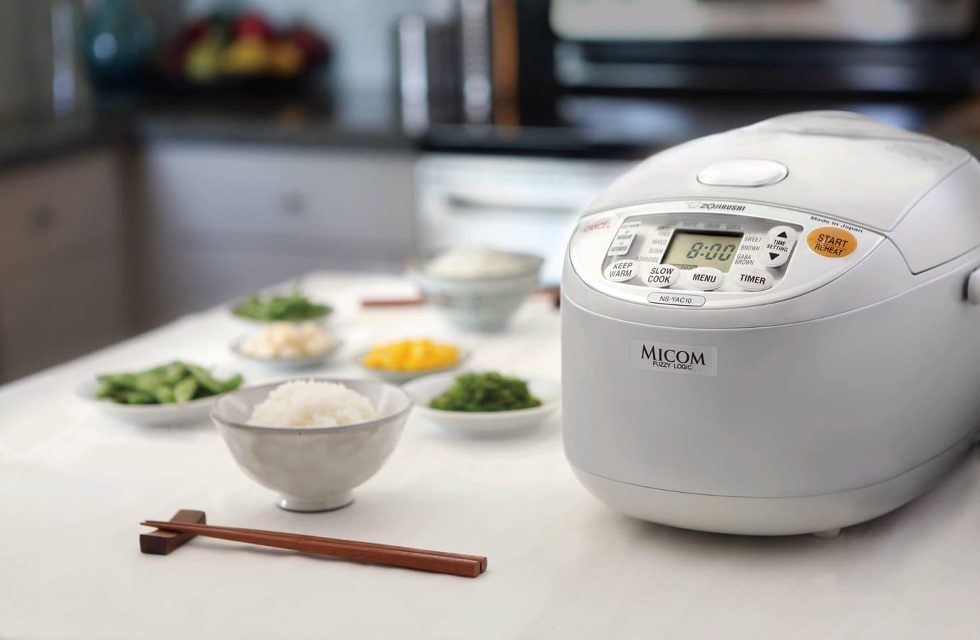 Rice Cooker Mini Terbaik