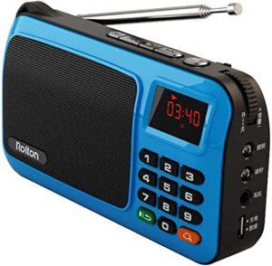 Rolton Portable Radio Player W405