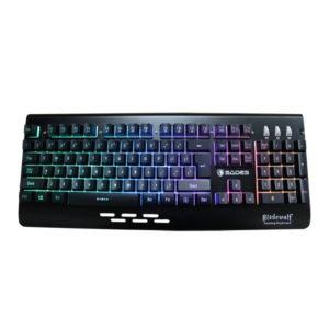 SADES Bladewolf Gaming Keyboard