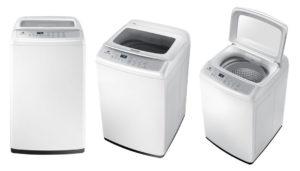Mesin Cuci Samsung WA80H4000SW