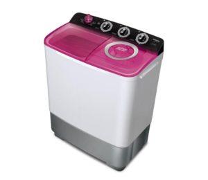 Sanken TW-883EPK Twin Tub Washing Machine