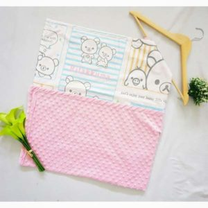 Selimut Bayi Bumbee collection