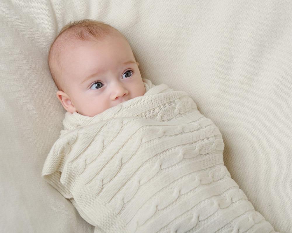 Selimut Bayi Terbaik