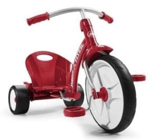 Sepeda Roda Tiga Radio Flyer