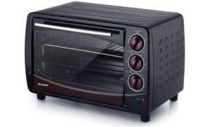 Sharp - Electric Oven EO-28LP