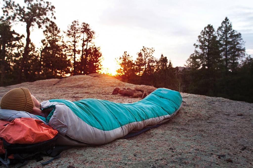Sleeping Bag Terbaik