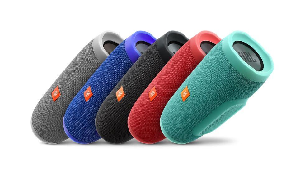 Speaker Bluetooth JBL Terbaik para compra