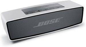 Speaker Wireless Bose Mini Soundbar S205