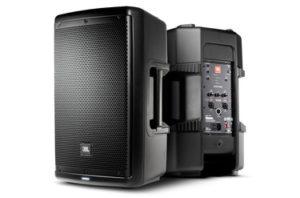 Speaker Wireless JBL Professional
