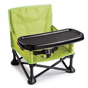 Summer Infant - Pop 'N Sit® Portable Booster