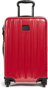 TUMI International Expandable Carry On V3
