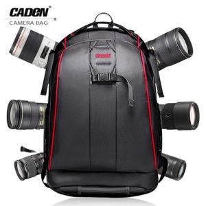 Tas Camera Caden