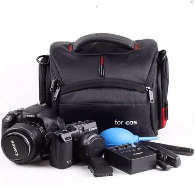 Tas Kamera Terbaik para compra