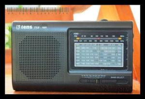 Tens Radio TSR-909