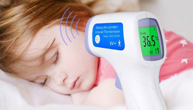 Termometer Digital Terbaik 1