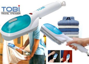Tobi Travel Steam Wand