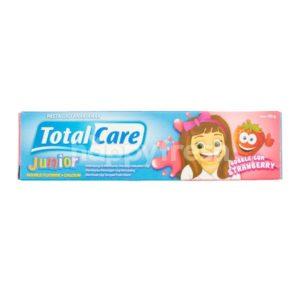 Total Care Junior Toothpaste