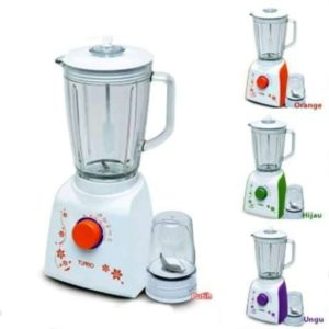 Turbo EHM-8099 Blender by Philips