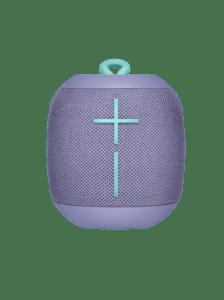 Ultimate Ears Wonderboom Lilac Bluetooth Speaker
