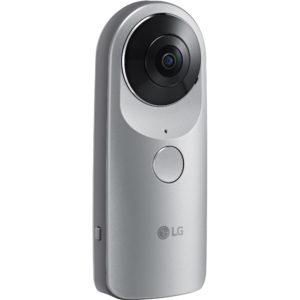 Webcam LG
