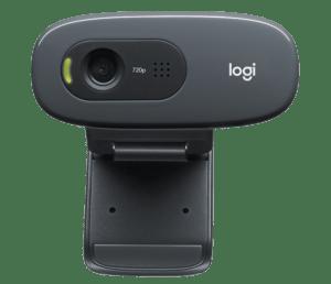 Webcam Logitech Webcam C270 HD