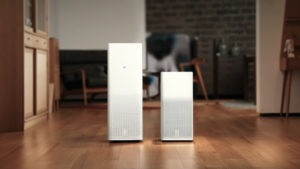 Xiaomi Mi Small Air Purifier 2