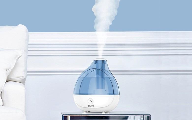humidifier terbaik