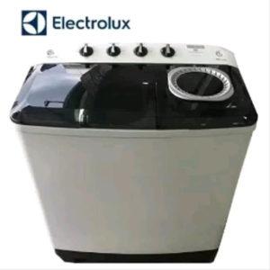 mesin cuci 2 tabung Electrolux
