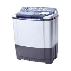 mesin cuci 2 tabung LG