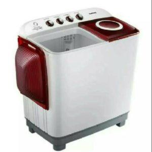 mesin cuci 2 tabung Samsung
