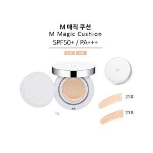 Missha M Magic Cushion SPF50+ / PA+++