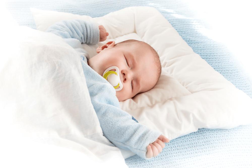 Bantal Guling Bayi Terbaik