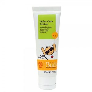 Buds Baby Solar Care Lotion SPF25