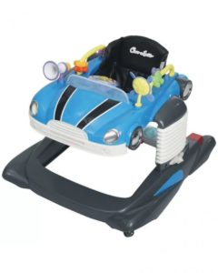 CocoLatte Baby walker Minwalk CL1111