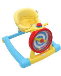CocoLatte Candy Fighter 3 in 1 Multi-function Walker CL1108