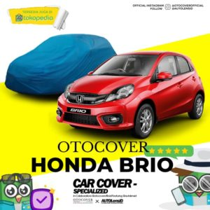 Cover Mobil Otocover