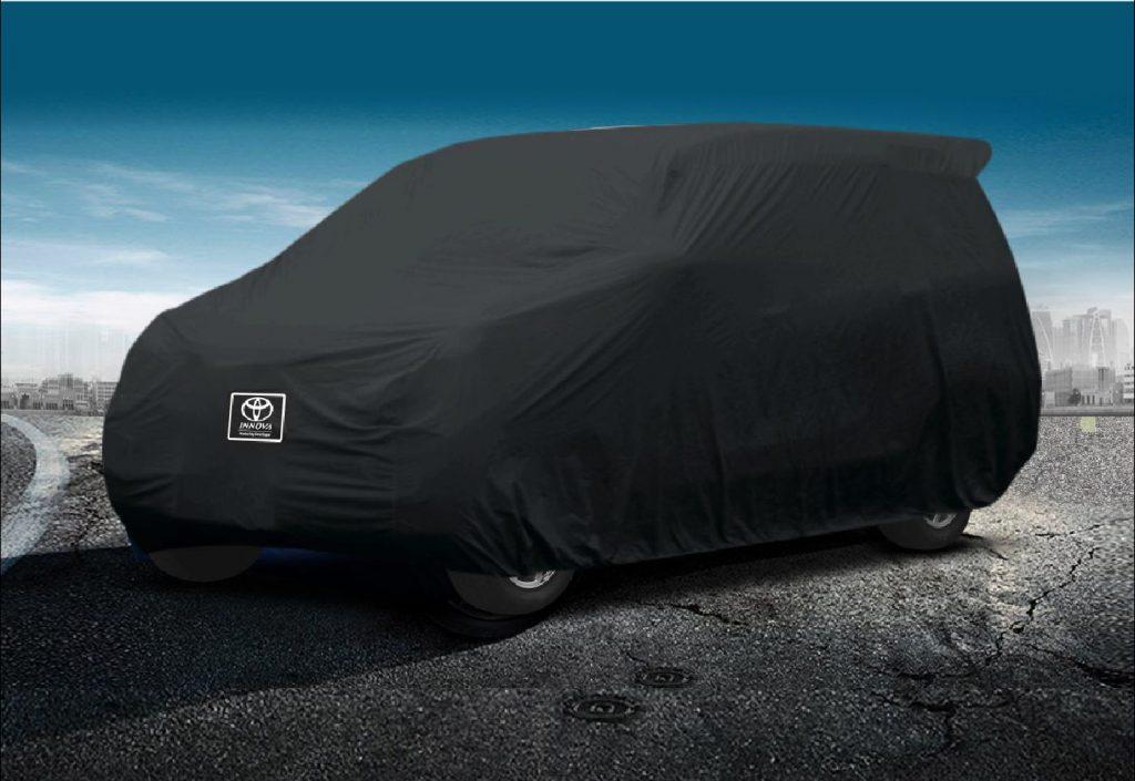 Cover Mobil Terbaik