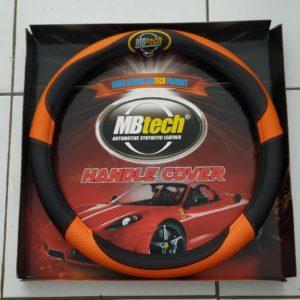 Cover Setir Mobil Premium MbTech