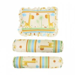 Elegance Giraffe Garden 3in1 Set