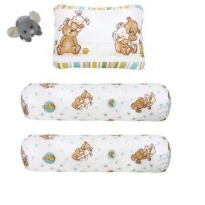 Elegance Special Paket 3in1 Bear Bunny Hugs