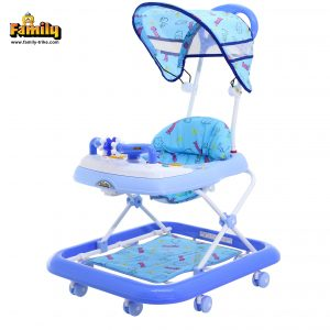 Family-Trike Baby walker FB-1827
