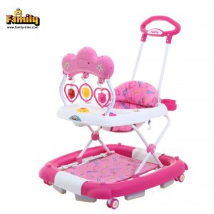 Family-Trike Baby walker FB-203E