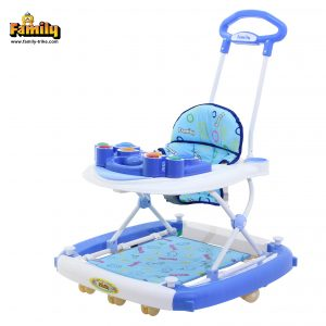 Family-Trike Baby walker FB-218A