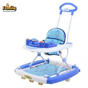 Family-Trike Baby walker FB-218A