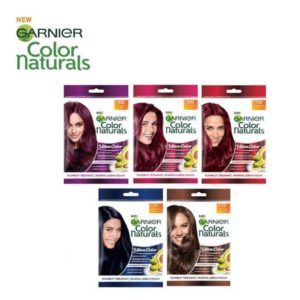 Garnier Color Naturals Ultra Color