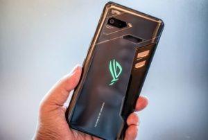 HP Gaming Asus ROG Phone